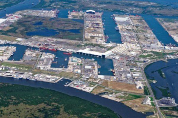 puerto de Fourchon