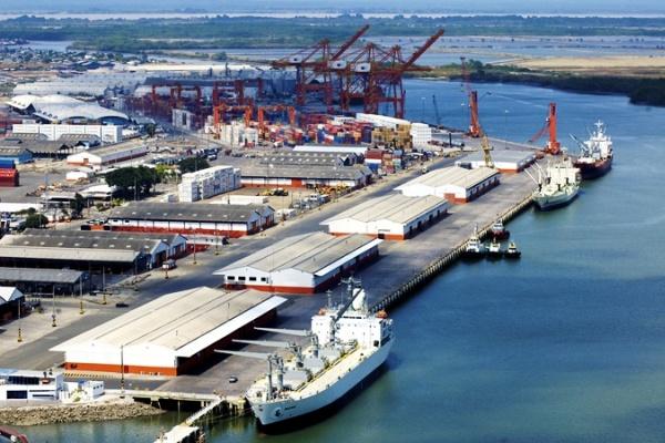puertos de ecuador guayaquil