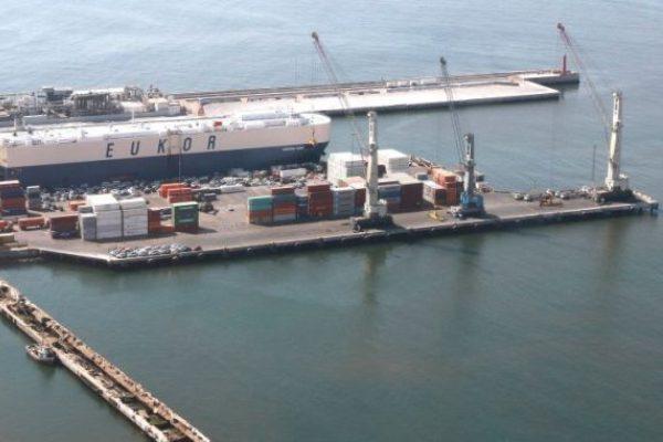 puertos de tarapaca