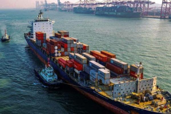 transporte maritimo coronavirus