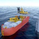 Astilleros Gondán y Balenciaga construirán cuatro buques de última generación