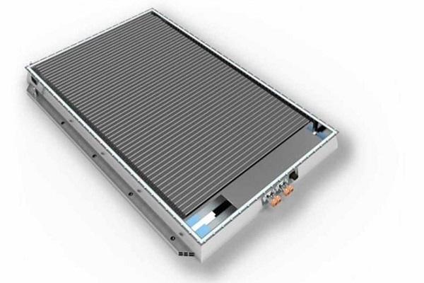 BYD diseña su nueva batería para vehículos eléctricos, Blade Battery