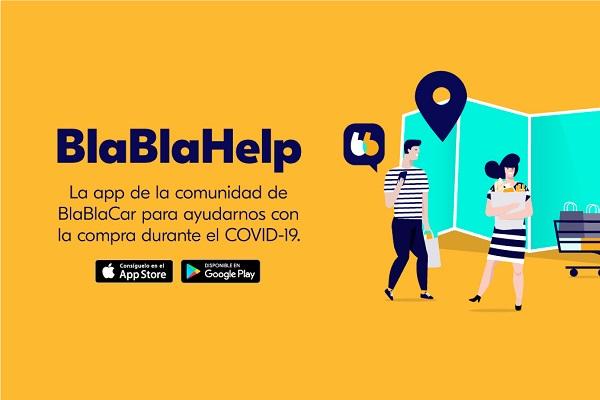 BlaBlaHelp