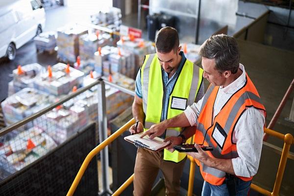 Cómo reducir los riesgos y aumentar las oportunidades en cadena de suministro