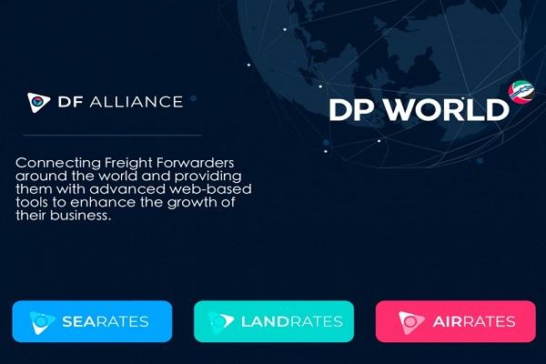 DP World lanza nueva plataforma digital para simplificar el comercio mundial