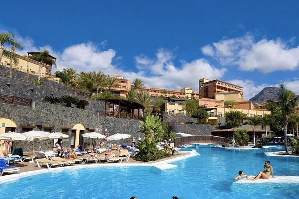 España turismo