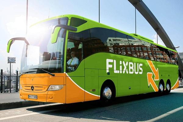 FlixBus suspende conexiones España