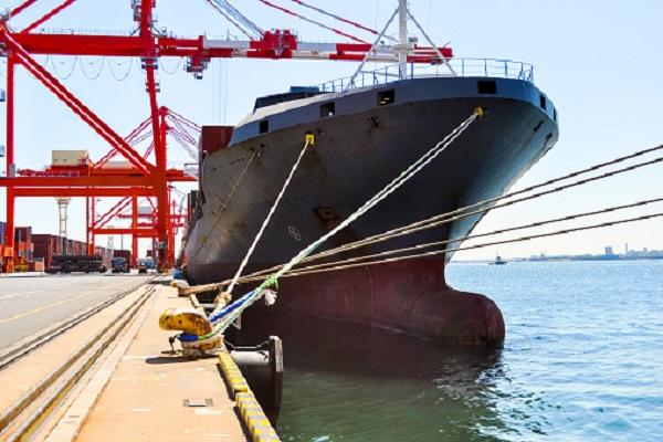 Flota de portacontenedores inactiva superará los tres millones de TEUs este año