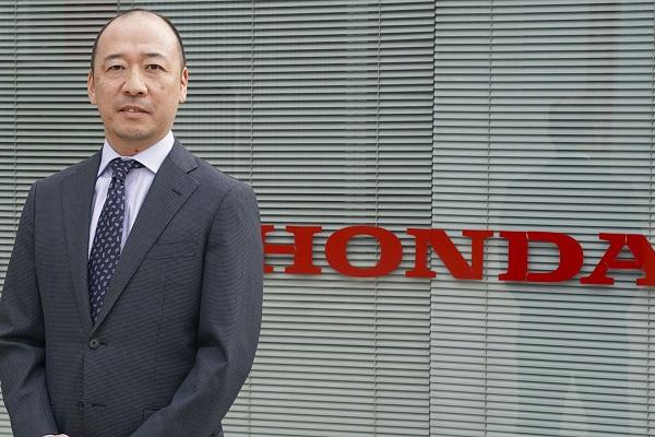 Miu Kato Honda España