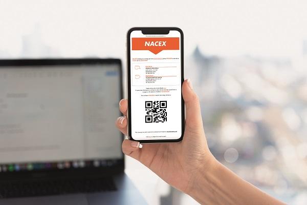 Nacex se determina por las entregas de cero contacto