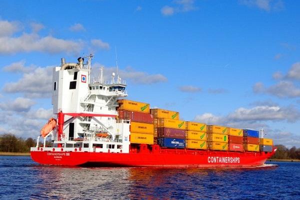 Puerto de Cádiz contará con una nueva escala semanal de Containerships