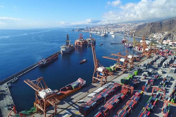 Puerto de Castellón establece nuevas medidas de apoyo a la comunidad portuaria