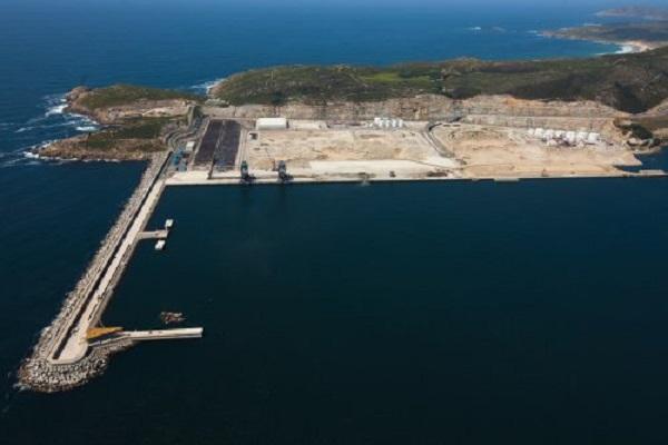 Puerto de Ferrol aprueba el otorgamiento de una parcela a FM Logistic