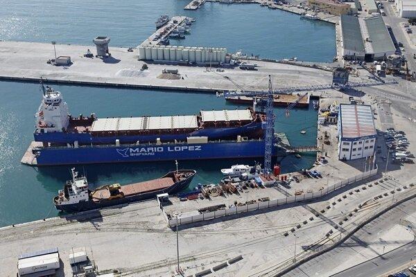 Puerto de Málaga integra plan de medidas de apoyo en su comunidad