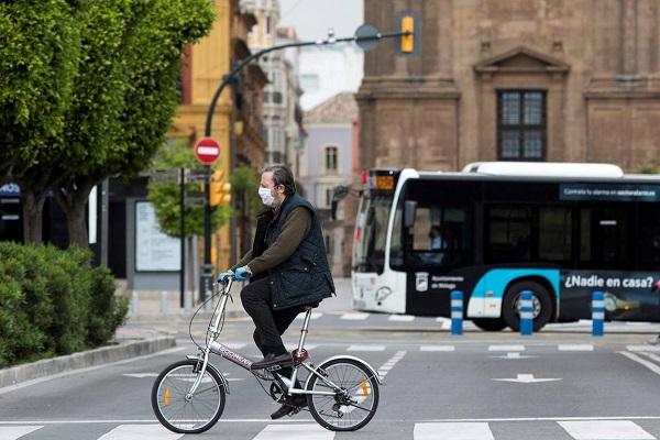Red de Ciudades por la Bicicleta España