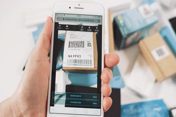 Scandit crea nueva aplicación para facilitar las entregas sin contacto