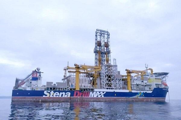 Transcoma consignará tres buques de Stena en Puerto de Gibraltar