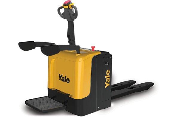 Yale diseña cuatro carretillas para aplicaciones de baja intensidad