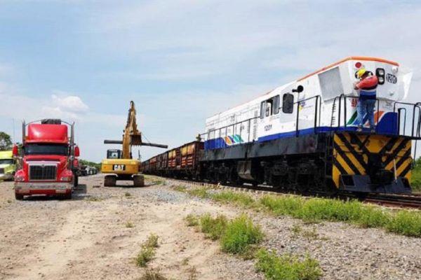colombia tren