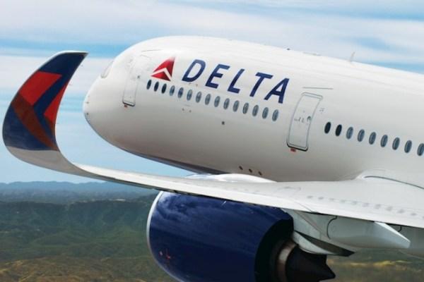 Delta Air Lines perdidas