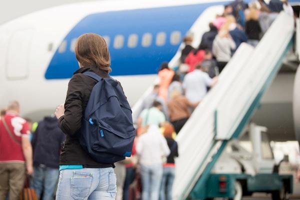demanda pasajeros aviones