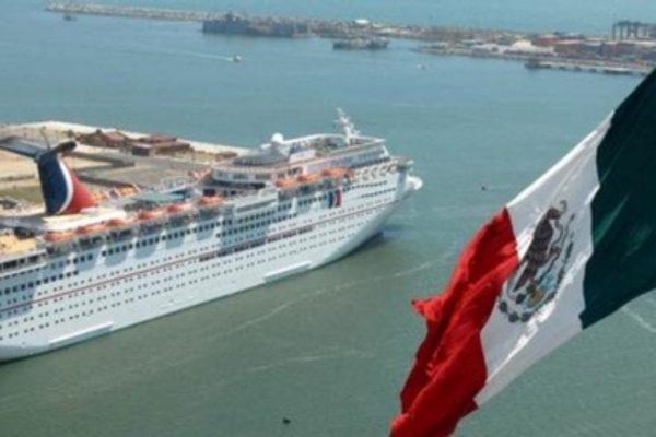 mexico cruceros
