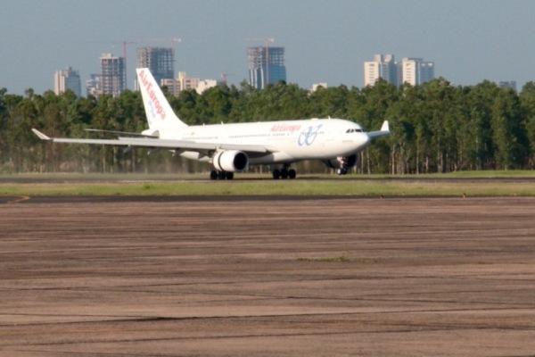 paraguay aviacion