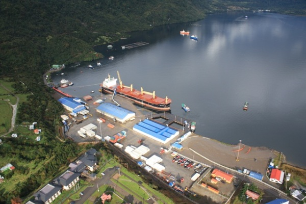 puerto de chacabuco