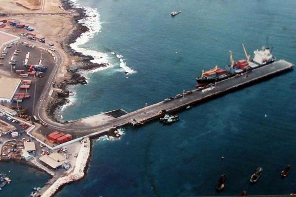 puerto de ilo bolivia