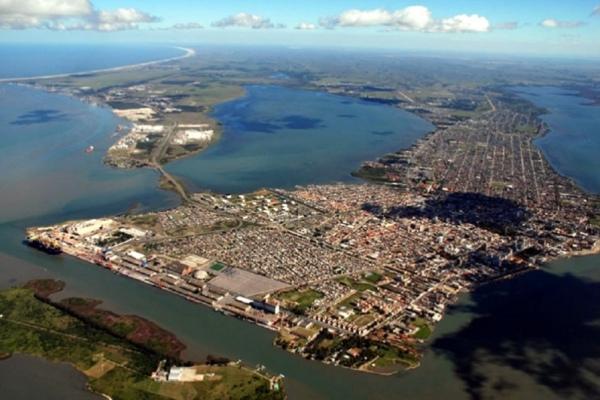 puerto rio grande brasil