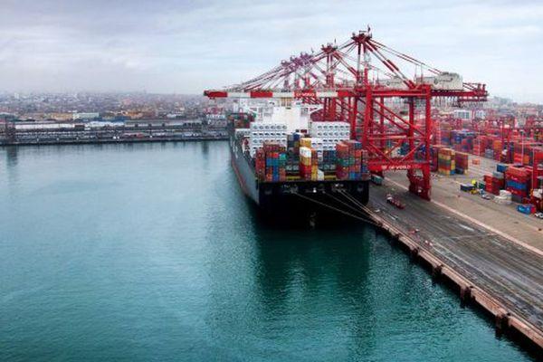 Autoridad Portuaria Nacional de Perú