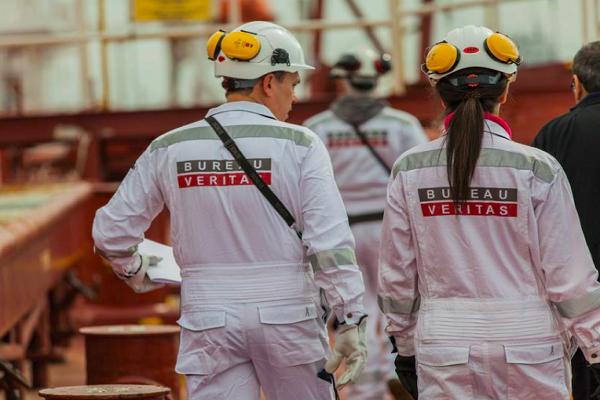 Bureau Veritas examina algunos nuevos combustibles bajos en azufre