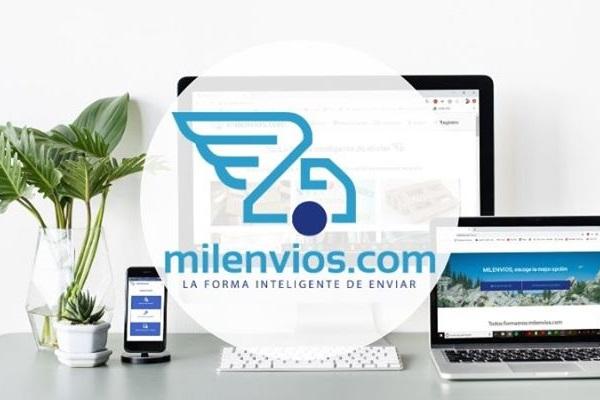 Milenvios.com transporte objetos