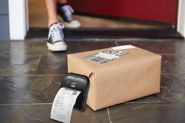 Operaciones de impresión de mercancías y los nuevos estándares de higiene