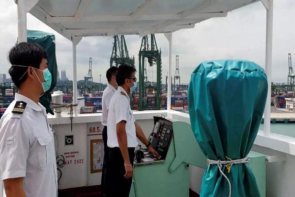 Organización Marítima Internacional establece nuevos protocolos en cambios de tripulación