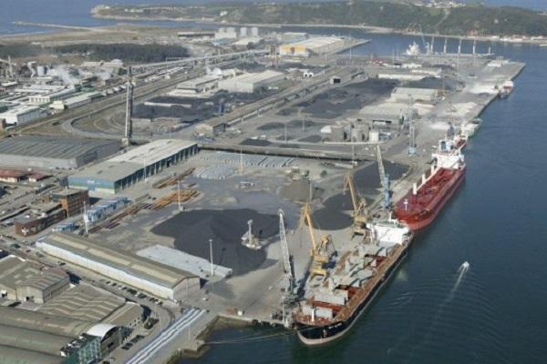 Puerto de Avilés recibe visto bueno para el acondicionamiento del muelle Raíces