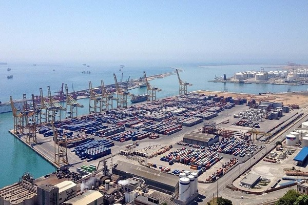 Puerto de Barcelona emplea diez millones de euros para mejorar su red 5G