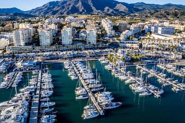 Puerto de Málaga instalará un muelle para actividades logísticas