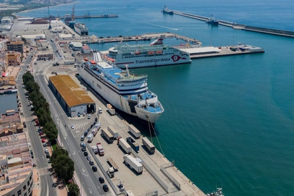 Puerto de Motril se decanta por el cold ironing para el suministro eléctrico a buques