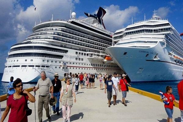 Puertos del Estado lanza nueva guia para el tránsito de pasajeros