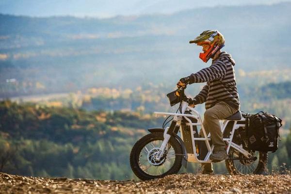 UBCO motos eléctricas España