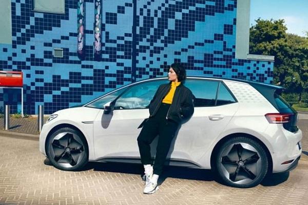 Volkswagen ID.3 España