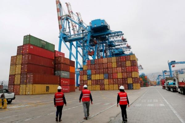 aduanas chile exportaciones
