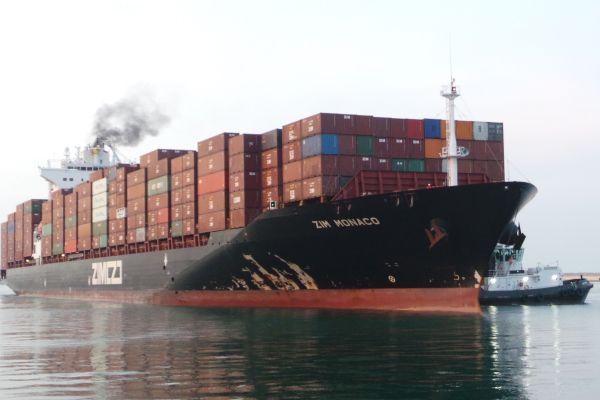 buque mercante europa