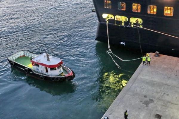cambio de tribulacion buques