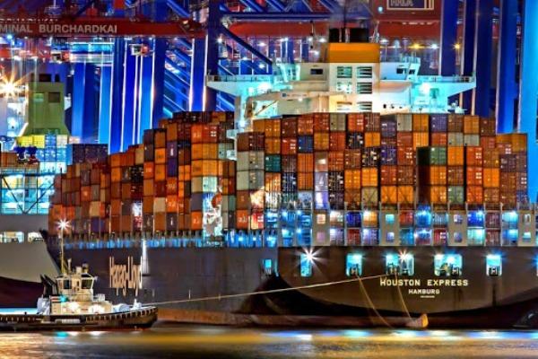 digitalizacion maritima