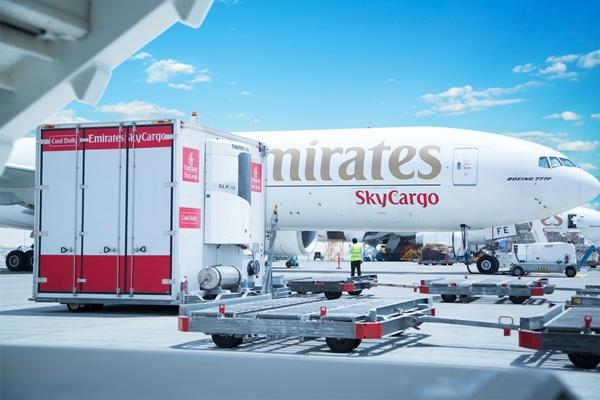 emirate skycargo