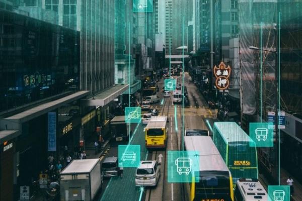 here technologies cadena de suministros