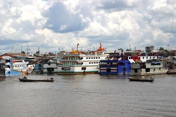 puerto de iquito