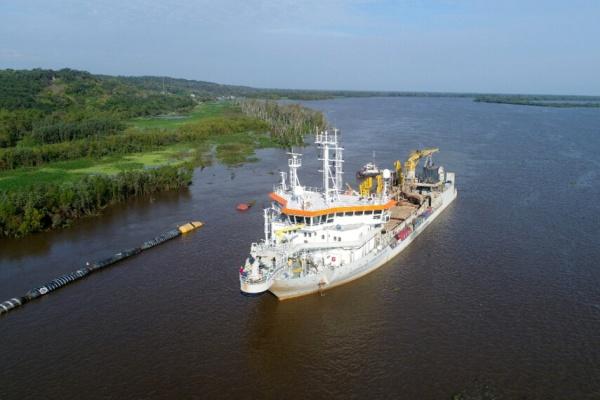 puerto de san pedro argentina